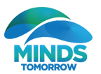 Minds Tomorrow Logo