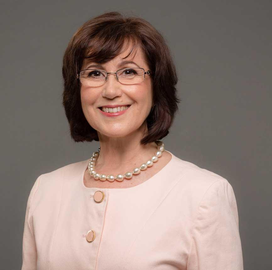 Gina Palmer