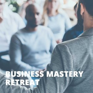 business mastery retreat